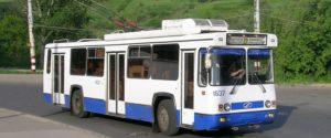 Взыскание ущерба от падения троллейбусной контактной сети