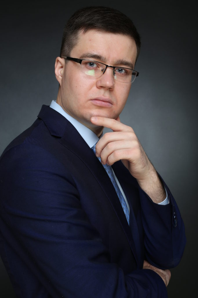 Адвокат в Новосибирске. Спиридонов М.В.
